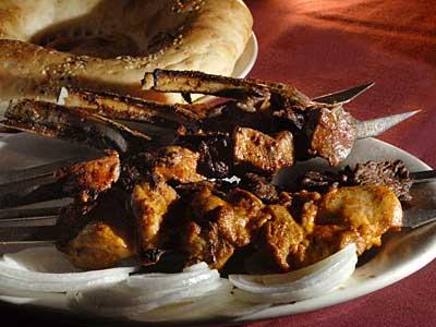 Uzbekistan uzbekistan for Atlas house uzbek cuisine