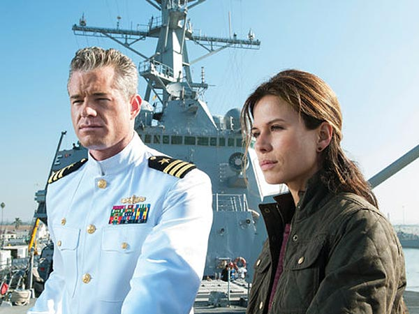 &quot;THE LAST SHIP&quot; (Richard Foreman/SMPSP)<br />