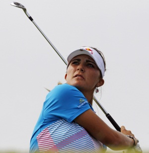 Lexi Thompson, the 16-year-old who won her first LPGA tournament in September, was granted tour membership as of Februrary, when she will have turned 17. (AP Photo/Dave Martin, File)