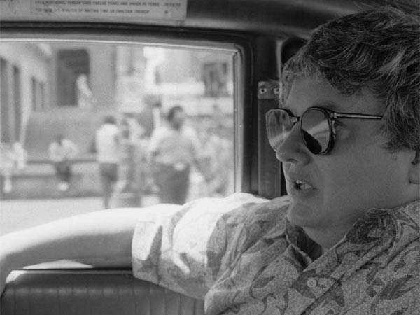 """Roger Ebert in """"Life Itself."""""""