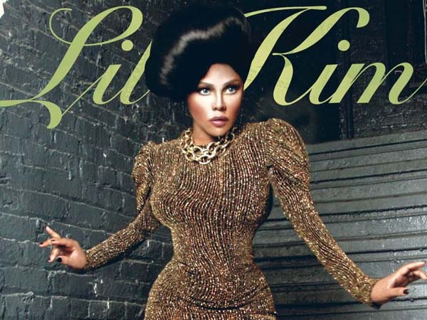 Lil Kim´s new song.