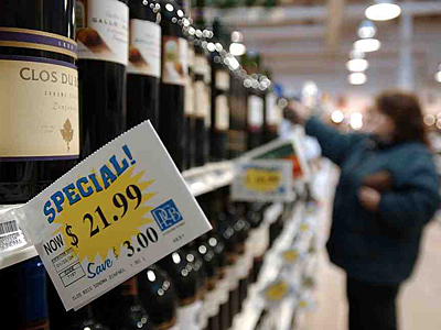 Pennsylvania´s Liquor Control Board may soon be no more.