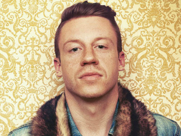 Macklemore is working on something that he one day hopes will become a book.