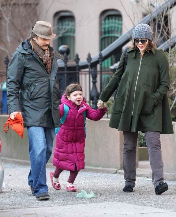 Maggie Gyllenhaal Amp Peter Sarsgaard Have Second Baby Girl