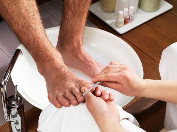 Mens Pedicure : Mens Pedicure Related Keywords & Suggestions - Mens Pedicure Lo...