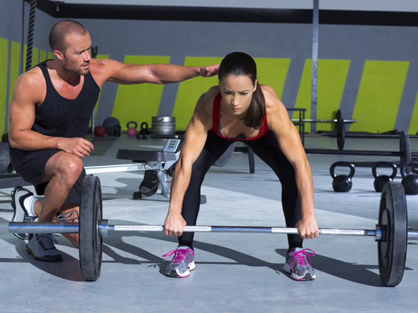 Is weightlifting essential to your workout? (istockphoto.com)