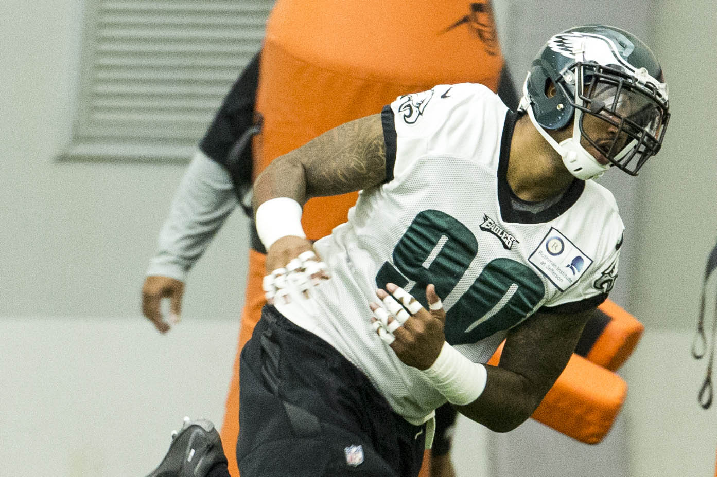 Jerseys NFL Cheap - Practice observations: Defense ahead of offense; Wiz with some ...