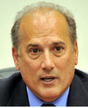 Rep. Tom Marino, Republican of the 10th District of Pennsylvania