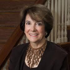 Former U.S. Rep. Marjorie Margolies