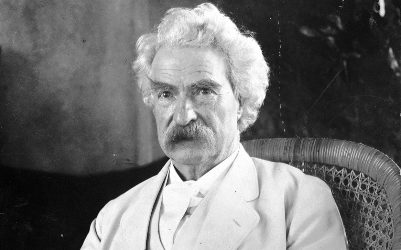 Mark Twain: A Short Introduction