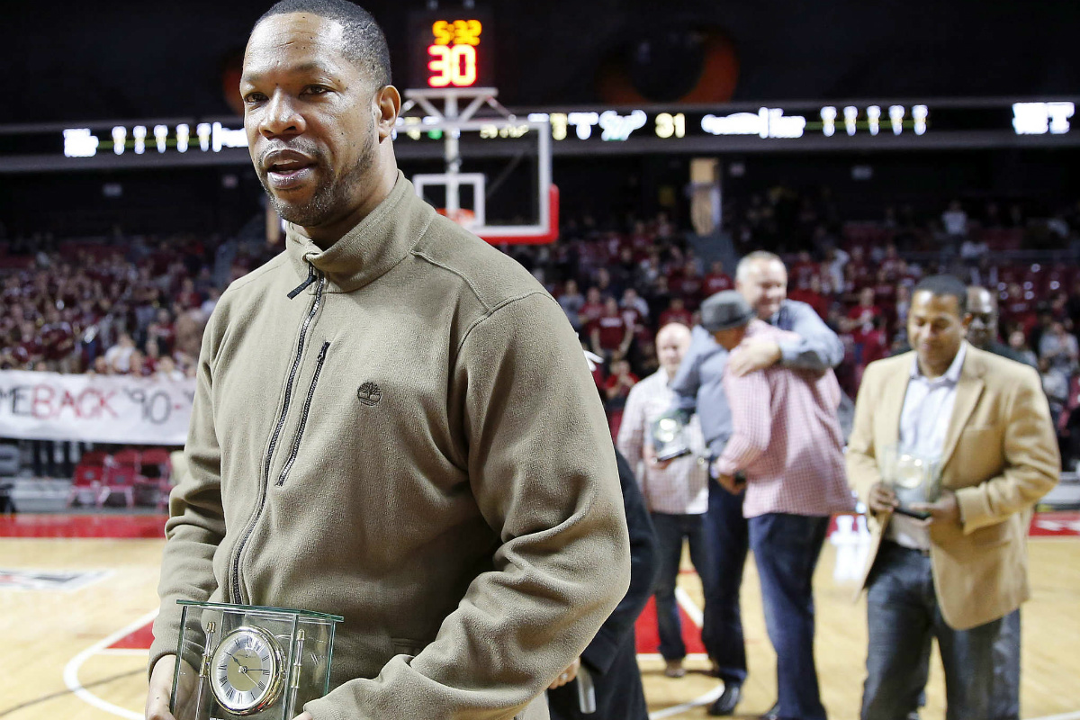 Mark of greatness Looking back at Temple s 1991 NCAA Tournament team