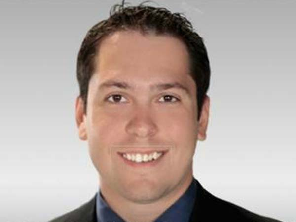 Matt DeLucia, who graduated from La Salle (&acute;07), is coming home to roost. He&acute;s the newest hire at NBC10, coming back to Philly from the Fox affiliate in Las Vegas, where he called home since 2009.<br />