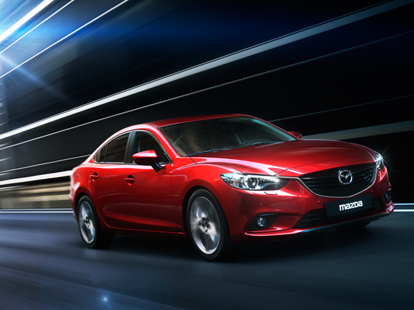 Is your car infested with spiders? Mazda has a software update for that