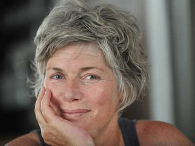 Kelly McGillis, co-star of such iconic movies as <i>´Top Gun</i> and Philly-favorite <i>Witness</i>, lives a quiet life in Collingswood in South Jersey.  She enjoys life far from the glitz of Hollywood.