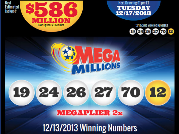 Mega Millions jackpot: Artificially sweetened?