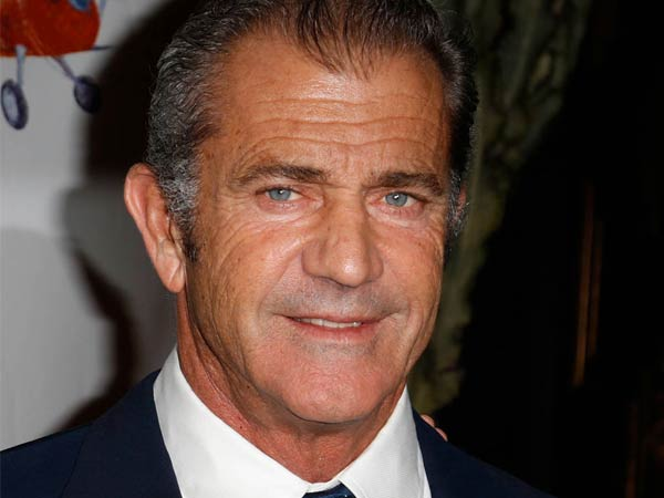 Mel Gibson, ´Stand Up For Gus´ benefit held at Bootsy Bellows - Arrivals