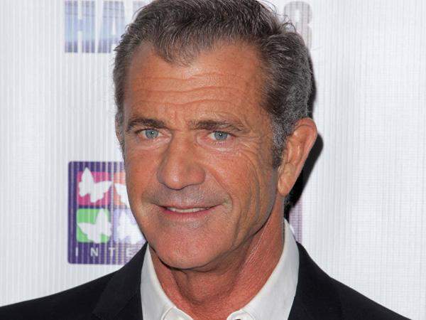 Mel Gibson Kids Mel Gibson Defends Gary