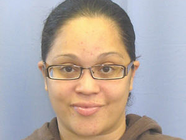 Melissa Ortiz-Rodriquez has been missing since April.