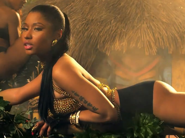 Bang Bang Jessie J Ariana Grande and Nicki Minaj song