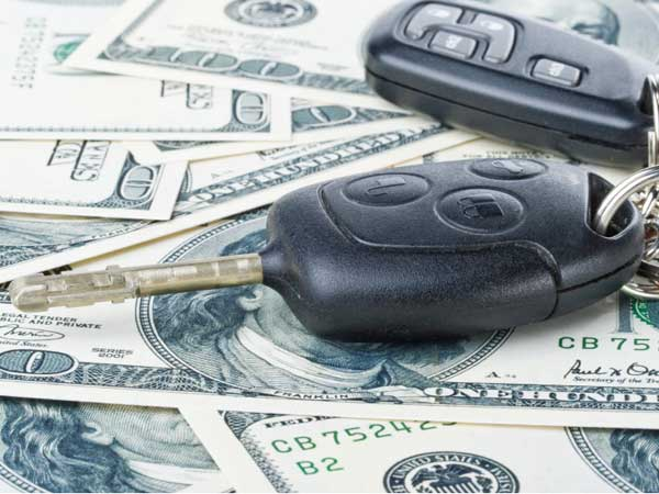 State Farm also has an affiliated bank that offers vehicle loans.