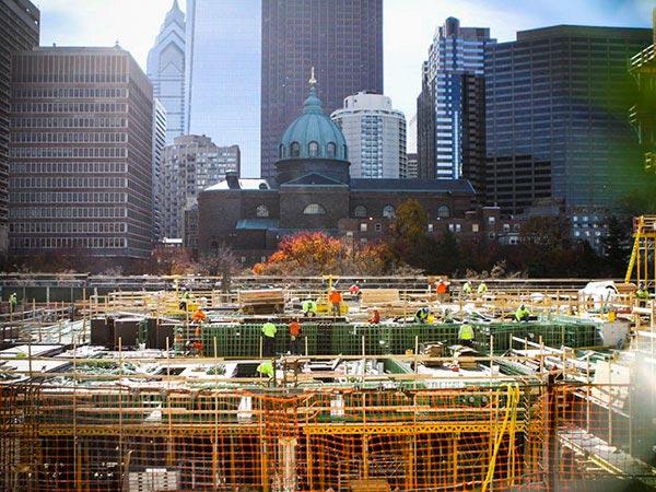Philadelphia construction loans