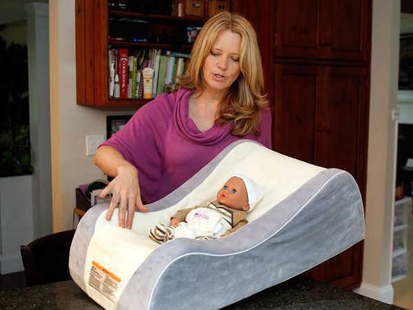 sc 1 st  Philly.com & Nap Nanny and Chill Infant Recliners recalled by Baby Matters LLC islam-shia.org