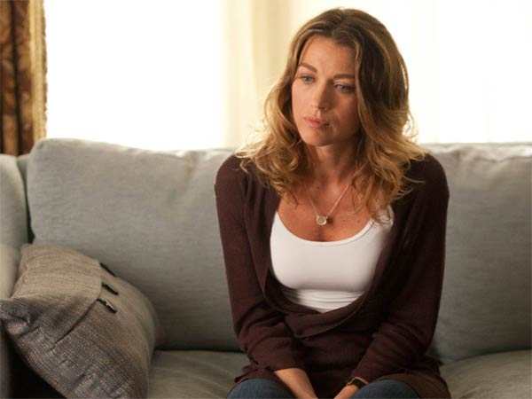 Natalie Zea in ´The Following´ (photo via Fox)