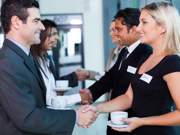 If you´re sick of hearing that networking is the best way to find a new job, it might be because you aren´t doing it right.