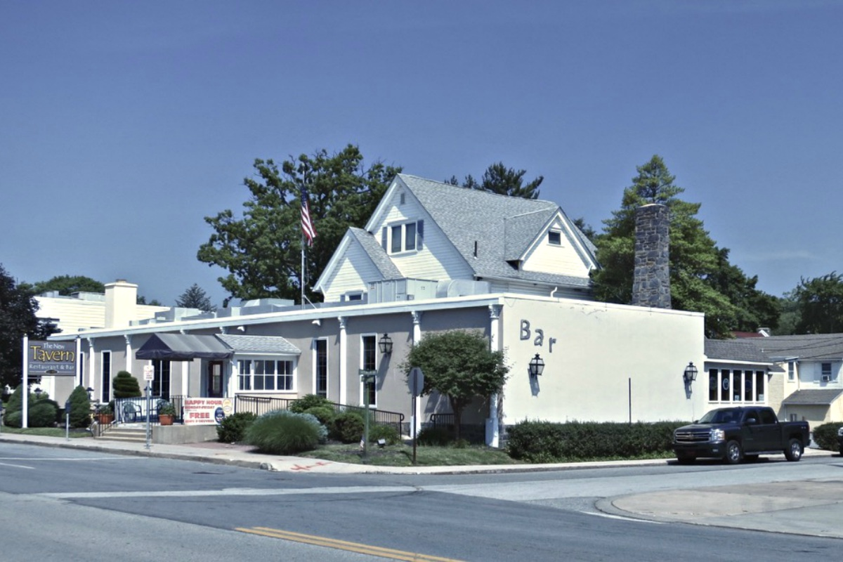 The New Tavern, a Main Line landmark, is closed; will become kosher ...