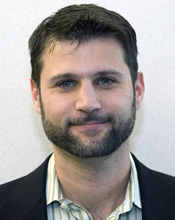 Filmmaker Jason Osder