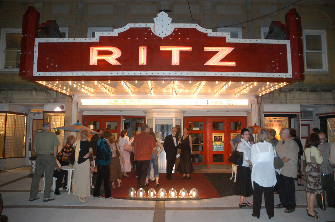 film fest lights up the ritz philly