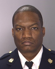 Lt. Marques Newsome