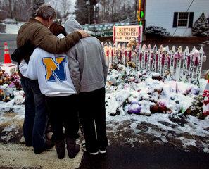 It´s better to talk. (AP Photo/Craig Ruttle)