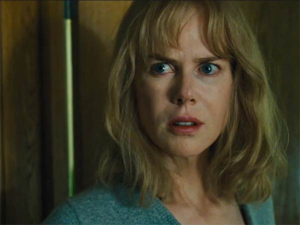 Nicole Kidman in ´Before I Go To Sleep.´ (Photo via Clarius Entertainment)