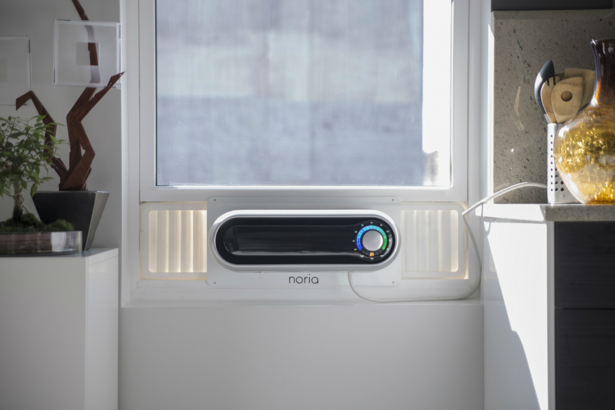 Can this Philly company revolutionize the window air conditioner? #997832