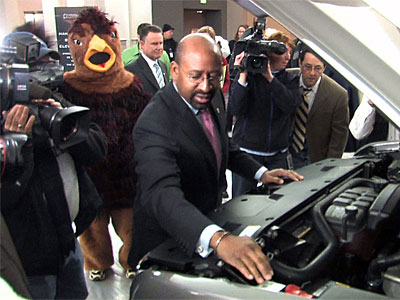 Philadelphia Car Dealerships Open Sunday