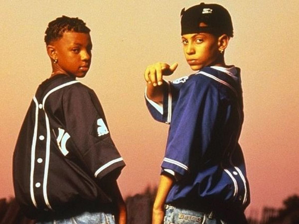 Chris Kelly (left) was a member of the 90s rap duo, Kris Kross. He passed away yesterday of a possible drug overdose, authorities say.