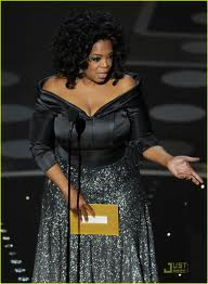 The Academy wants Oprah. Does Oprah want the Academy?