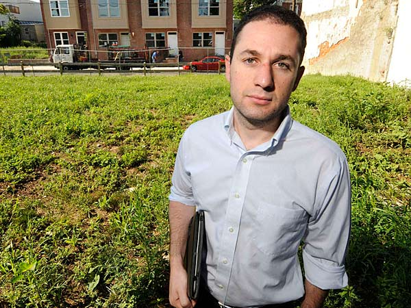 Ori Feibush S Attempted Takeover Of 36th Ward Hits Snag