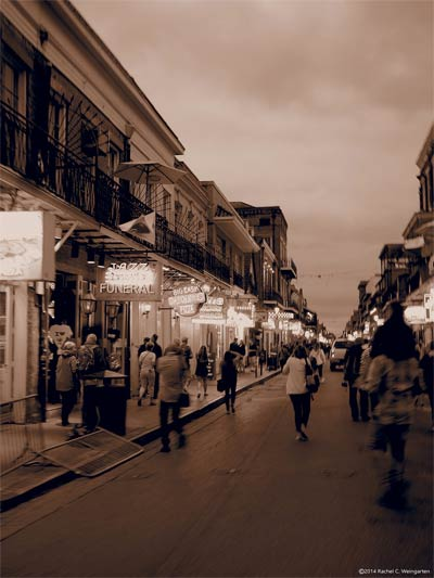 New orleans travel guide what to do see and eat in the for Tattoo shops french quarter new orleans