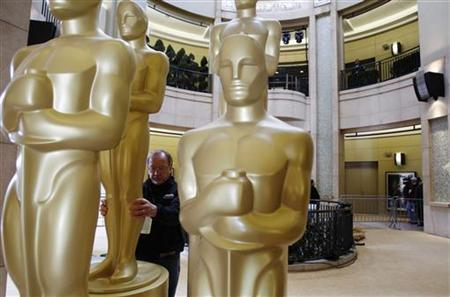 Polishing the Oscar rules