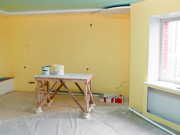 Ask Jennifer Adams What Should You Paint First The Trim