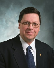Howard Palamarchuk, D.P.M.