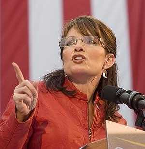 Sarah Palin Baby Name Generator Philly