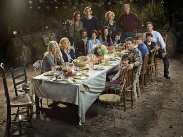 "We´ll see more dinners with the Bravermans as ""Parenthood"" returns next season"