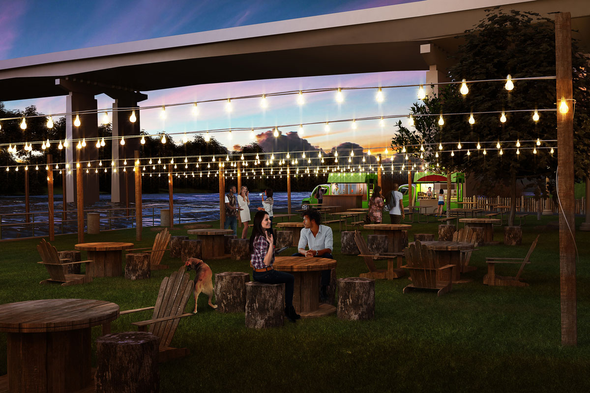 City parks to host 14 traveling beer gardens this summer - Philly