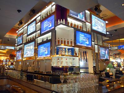 Pendleton casino buffet