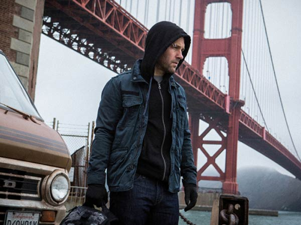 Paul Rudd as ´Ant-Man´ in Marvel´s ´Ant-Man.´ (Photo via Walt Disney Studios Motion Pictures)