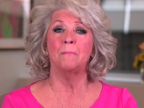 "Paula Deen, the embattled queen of Southern cuisine, released a statement Friday apologizing for her ""inappropriate, hurtful language"" following what may very well be the hardest week of her career."