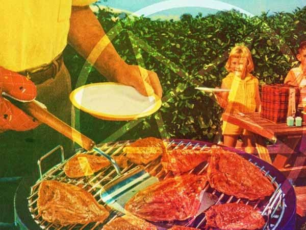 Pi Lam Human BBQ